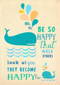 be so happy von Elisandra Sevenstar