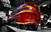 The Duchess at the NRM by Rob Hawkins