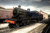 No 88 at Minehead by Rob Hawkins