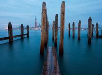 Good Morning Venice von Henrik Spranz