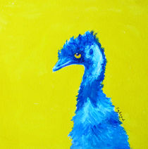 Emu Gold by Margaret Saheed