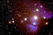 Pferdekopfnebel - Horsehead Nebula by virgo