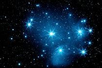 Plejaden - M45 - Pleiades by virgo