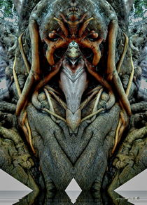 """""""Goddess"""" by Panda Broad"""
