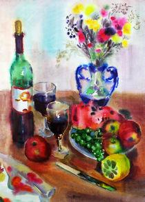 Gifts of autumn by Inna Vinchenko