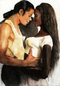 Michael&Naomi by Inna Vinchenko