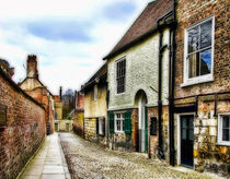 Old Lane York by tkphotography