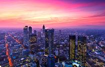 Frankfurt 03 von Tom Uhlenberg