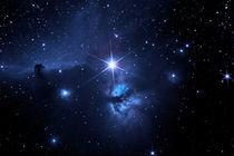 Pferdekopfnebel - B33 - Horsehead Nebula by virgo