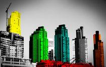 Bs As Colors von Mauricio Gomez