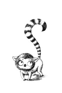Lemur von freeminds