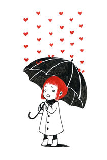 Love Rain von freeminds