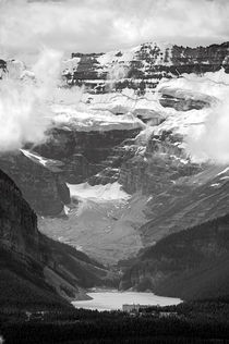 Lake Louise von RicardMN Photography