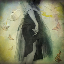 alice in wonderland von Zuzana  Smolkova