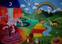 Märchenbild von Sabrina Hennig
