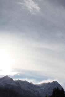Alp- bis Zugspitze (Garmisch-Partenkirchen) von axvo-fotografie
