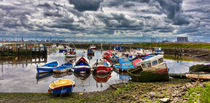 The Fishing Fleet by tkphotography