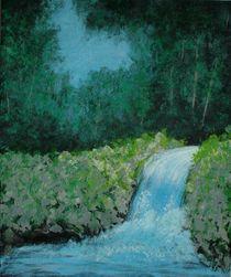 Evening Falls by Debra Kent