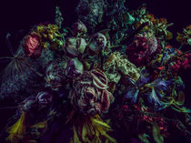 floral MEMENTO MORI 02 by Bjørn Ewers