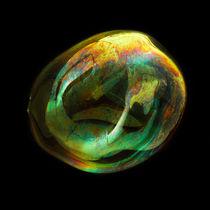 Absract Orbital by Bjørn Ewers