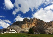 Alpen von Wolfgang Dufner