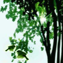 Der Himmel ist überall 2. by Bernd Vagt