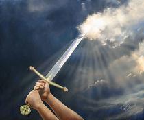 Sword of the Spirit by Tamer & Cindy El-Sharouni