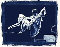 Dance Theatre von Brian Grady