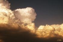 stormy clouds von Szantai Istvan
