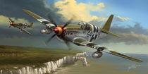Flying Cadillacs von Jack Moik