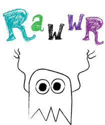 RawwR by Kinga David