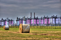 Industrie Anlage - industrial plant by ropo13