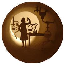 Laboratory (Laboratoire) by Anastassia Elias