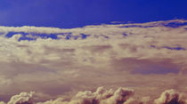 Clouds by Melissa Timpson