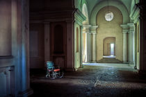 Abandoned Hospital von David Pinzer