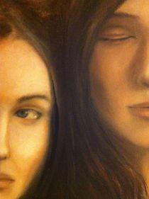 Sense and Sensibility von Genevieve Claesson