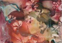 Blütenzauber von Ulrike Kröll