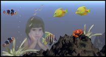 Wish I could Swim von David Dehner