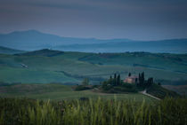 Val d'Orcia by Russell Bevan Photography