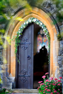 Pretty Portal  by Richard Piper