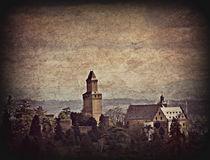 Schloss Kronberg von Elke Balzen