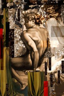 DAVID AND JULIE by Karine PERCHERON DANIELS