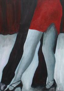Legs by Elke Sommer