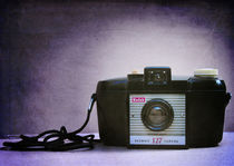Kodak Brownie 127 by Sybille Sterk