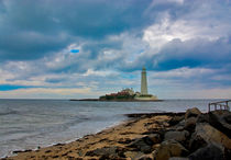 The Lighthouse von tkphotography