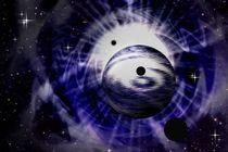 Planeten-im-sonnenwind