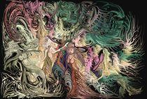 Tanz der Dämonen von Heidrun Carola Herrmann