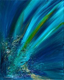 Licht in den Tiefen des Meeres von Corinna Schumann
