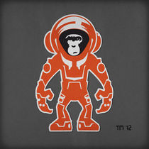 Monkey Crisis On Mars by monkeycrisisonmars