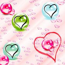 Bubblesandhearts